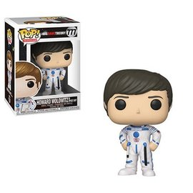 Funko The Big Bang Theory: Howard Wolowitz Funko POP! #777