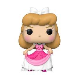 Funko Cinderella: Cinderella Funko POP! #738