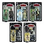 "Hasbro Star Wars: ""The Empire Strikes Back"" 40th Anniversary Black Series (Set of 5) 6"" Figures Bundles (Preorder)"