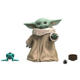 "Hasbro Star Wars Black Series: The Child 6"" Scale Figure"
