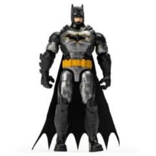 """Spin Master Batman: Batman 4"""" Figure Set of 7"""