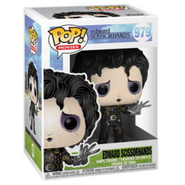Funko Edward Scissorhands: Edward Scissorhands Funko POP! #979