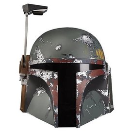 Hasbro Star Wars Black Series: Boba Fett Prop Replica Helmet
