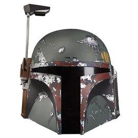 Hasbro Star Wars Black Series: Boba Fett Prop Replica Helmet