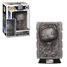 Funko Star Wars: Han Solo (Carbonite) Funko POP! #364
