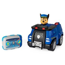Spin Master Paw Patrol: Chase RC Police Cruiser