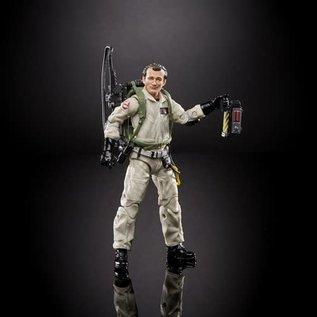 "Hasbro GhostBusters: Peter Venkman Plasma Series 6"" Figure"
