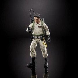 "Hasbro GhostBusters: Egon Spengler Plasma Series 6"" Figure"