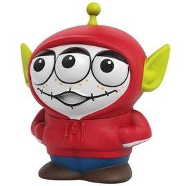 Mattel Disney Pixar: Miguel (Coco) Alien Remix Collectible Action Figure