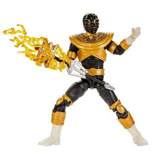 "Hasbro Power Rangers: Zeo Gold Ranger Lightning Collection 6"" Figure"