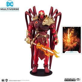 "DC Multiverse: Batman White Knight Azrael 7"" Figure"