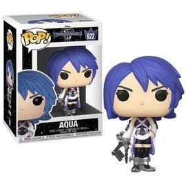 Funko Kingdom Hearts: Aqua Funko POP! #622
