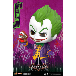 Hot Toys Arkham Knight: Joker Cosbaby
