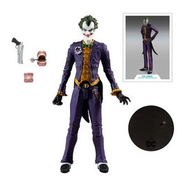 "DC Multiverse: Arkham Asylum Joker 7"" Figure"
