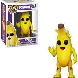 Funko Fortnite: Peely Funko POP! #566