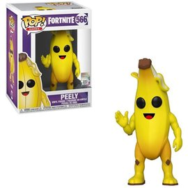 Funko Fortnite: Peely Funko POP! #566