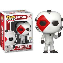 Funko Fortnite: Wild Card Funko POP! #570