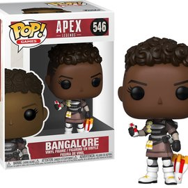 Funko Apex Legends: Bangalore Funko POP! #546
