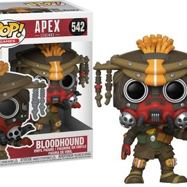 Funko Apex Legends: Bloodhound Funko POP! #542