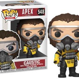 Funko Apex Legends: Caustic Funko POP! #548