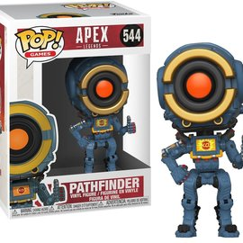 Funko Apex Legends: Pathfinder Funko POP! #544