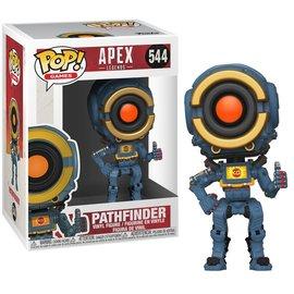 Funko Apex Legends: Pathfinder Funko POP! #544