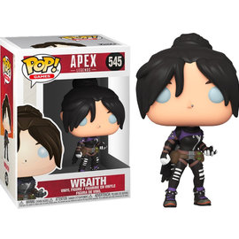 Funko Apex Legends: Wraith Funko POP! #545
