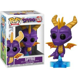 Funko Spyro: Spyro Funko POP! #529