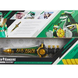 Hasbro Power Rangers Lightning Collection: Mighty Morphin Dragon Dagger