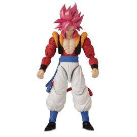 "Bandai Dragon Ball Stars: Super Saiyan 4 Gogeta 6"" Figure"
