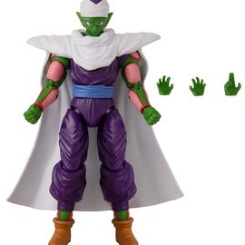 "Bandai Dragon Ball Stars: Piccolo (Cape Version) 6"" Figure"