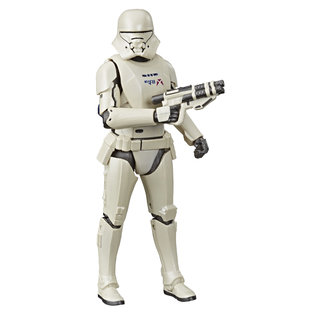 "Hasbro Star Wars Black Series: First Order Jet Trooper 6"" Figure"