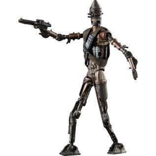 """Hasbro Star Wars Black Series: IG-11 6"""" Figure"""