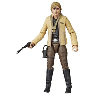 Hasbro Star Wars Black Series: Luke Skywalker (Yavin Ceremony)