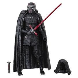 "Hasbro Star Wars Black Series: Supreme Leader Kylo Ren 6"" Figure"