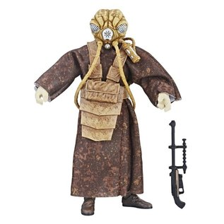 "Hasbro Star Wars Black Series: Zuckuss 6"" Figure"
