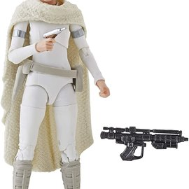"Hasbro Star Wars Black Series: Padme Amidala 6"" Figure"