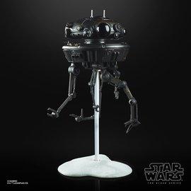 "Hasbro Star Wars Black Series: Imperial Probe Droid 6"" Figure"