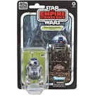 "Hasbro Star Wars Black Series: ""The Empire Strikes Back"" 40th Anniversary Artoo Detoo (R2-D2) (Dagobah) 6"" Figure"