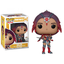 Funko Fortnite: Valor Funko POP! #463