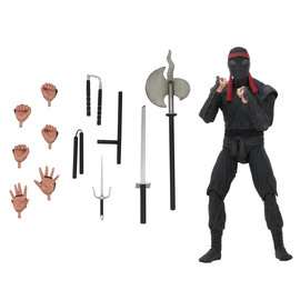 NECA TMNT: Foot Soldier 1:4 Scale Action Figure
