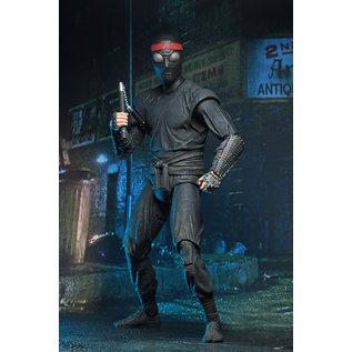 NECA Teenage Mutant Ninja Turtles: Foot Soldier 1:4 Scale Action Figure