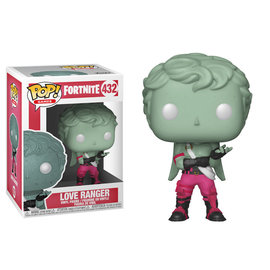 Funko Fortnite: Love Ranger Funko POP! #432