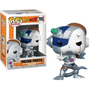 Funko Dragon Ball Z: Mecha Frieza Funko POP! #705