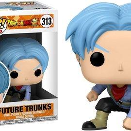 Funko Dragon Ball Super: Future Trunks Funko POP! #313
