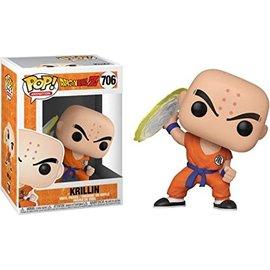 Funko Dragon Ball Z: Krillin Funko POP! #706
