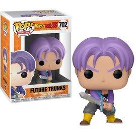 Funko Dragon Ball Z: Future Trunks Funko POP! #702