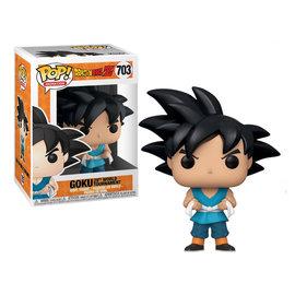 Funko Dragon Ball Z: Goku (28th World Tournament) Funko POP! #703