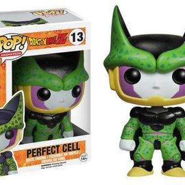 Funko Dragon Ball Z: Perfect Cell Funko POP! #13