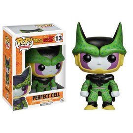 Funko Dragon Ball Z: Perfect Cell Funko POP! #13